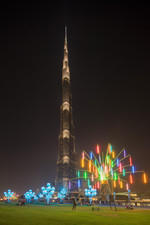 Dubai Lights #14