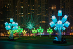 Dubai Lights #13