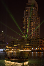 Dubai Lights #4